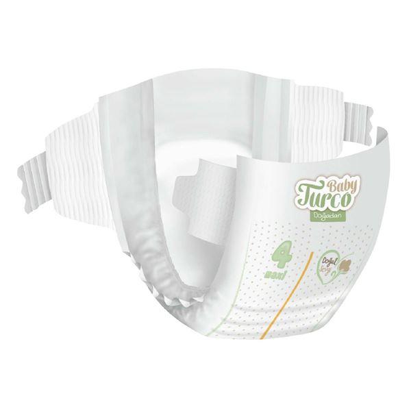 Baby Turco Doğadan 5 Numara Junıor Tanışma Paketi 12 Adet