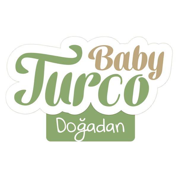Baby Turco Doğadan 2 Numara Mini 126 Adet
