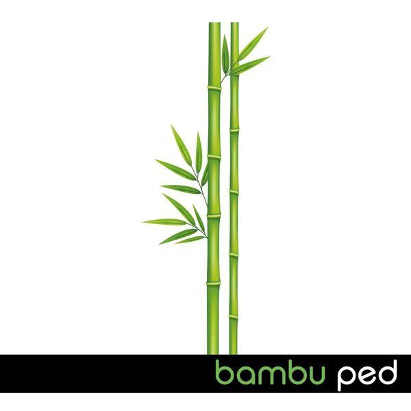 Ladyfit Bambu Ped Süper Gece 18 Ped