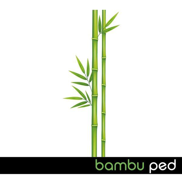 Ladyfit Bambu Ped Süper Uzun 20 Ped